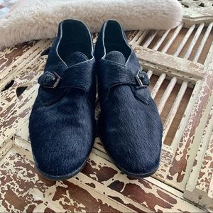 Alexander Wang Ruby Oxford Loafers